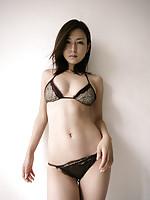 Meguru Ishii Asian is such lustful doll in anything she wears